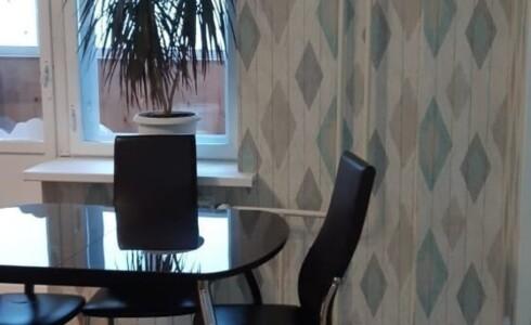 Продается 2-комнатная квартира 65м2  в Новом Городе, 60 комплекс, номер 6303 - 3