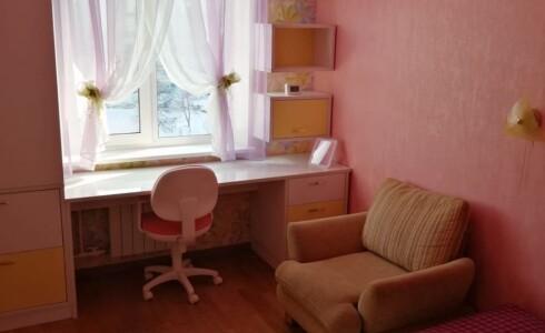 Продается 3-комнатная квартира 65м2  в Новом Городе, 17 комплекс, номер 9367 - 10