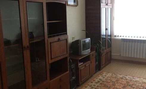 Сдается 2 комнатная квартира 51м2 , 38 комплекс, номер 1004233 - 6