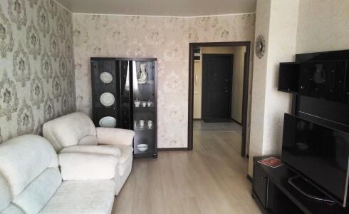 Продается 3-комнатная квартира 80м2  в Новом Городе, 13 комплекс, номер 4674 - 7
