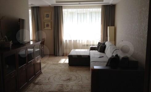 Продается 4-комнатная квартира 96м2 , 18 комплекс, номер 109522 - 1