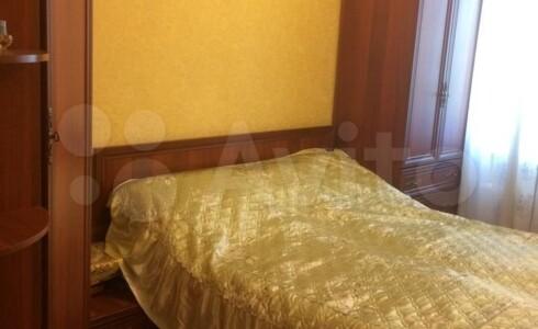 Продается 3-комнатная квартира 58м2 , 18 комплекс, номер 8825 - 5