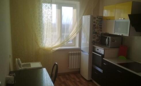 Продается 1-комнатная квартира 41м2  в Новом Городе, 65 комплекс, номер 5548 - 3
