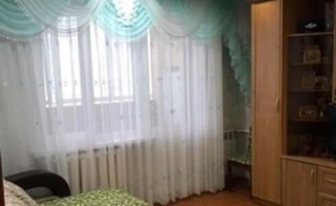 Продается 2-комнатная квартира 44м2  в Новом Городе, 52 комплекс, номер 6551 - 1