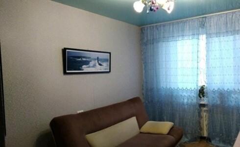 Продается 2-комнатная квартира 44м2  в Новом Городе, 48 комплекс, номер 4427 - 4