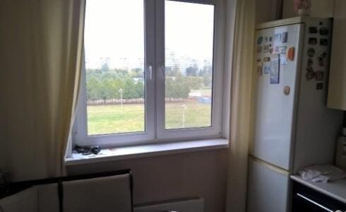 Продается 2-комнатная квартира 52м2  в Новом Городе, 16 комплекс, номер 2842 - 15