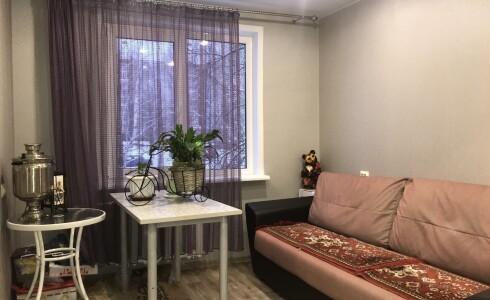Продается 4-комнатная квартира 75м2  в Новом Городе, 46 комплекс, номер 5856 - 12