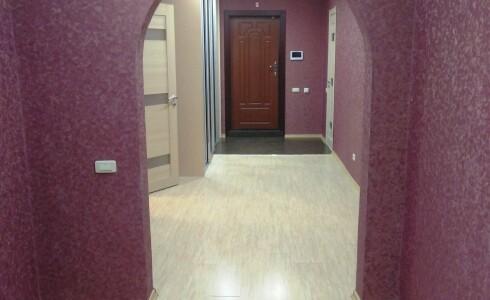 Продается 4-комнатная квартира 146м2 , 62 комплекс, номер 5507 - 15