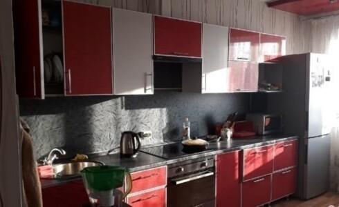 Продается 1-комнатная квартира 45м2  в Новом Городе, 58 комплекс, номер 5074 - 1