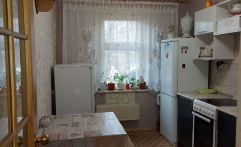 Продается 2-комнатная квартира 52м2 , 38 комплекс, номер 8955 - 10