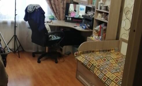 Продается 2-комнатная квартира 44м2 , 25 комплекс, номер 8671 - 2