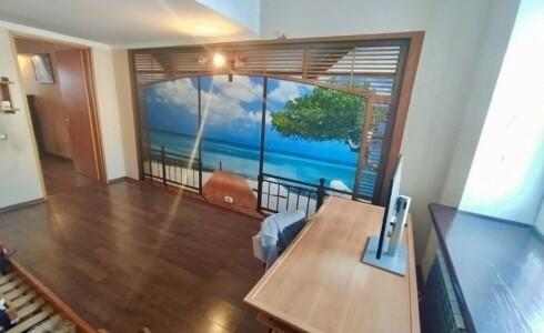 Продается 3-комнатная квартира 181м2  в Новом Городе, 14 комплекс, номер 9039 - 23