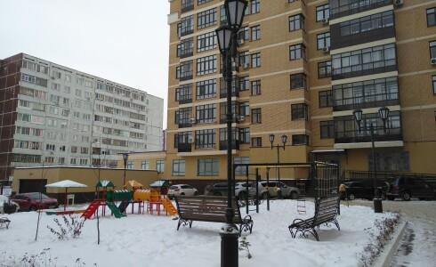 Продается 2-комнатная квартира 83м2 ,  комплекс, номер 2929 - 15