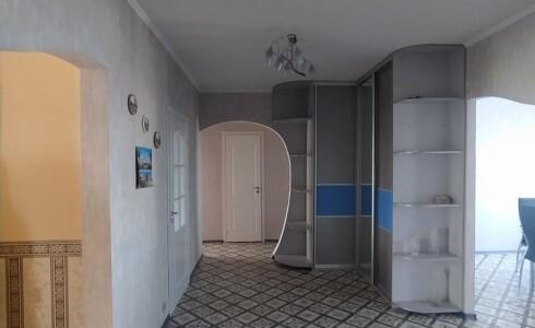 Продается 4-комнатная квартира 120м2 , 11 комплекс, номер 9479 - 4