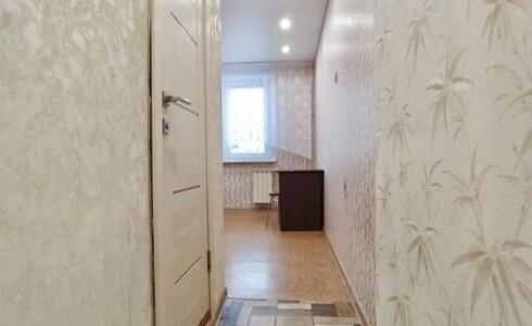 Продается 1-комнатная квартира 36м2  в Новом Городе, 38 комплекс, номер 9096 - 7