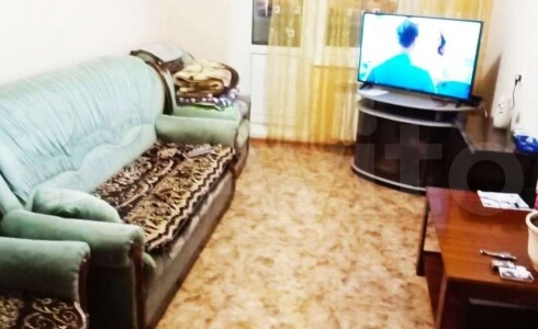 Продается 1-комнатная квартира 45м2 , 35 комплекс, номер 109589 - 6