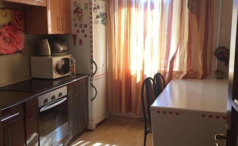 Продается 1-комнатная квартира 38м2  в Новом Городе, 38 комплекс, номер 3777 - 3