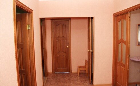 Продается 4-комнатная квартира 139м2  на ГЭСе, 3А комплекс, номер 2220 - 12