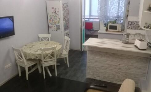 Продается 2-комнатная квартира 72м2  в Новом Городе, 9 комплекс, номер 4602 - 5