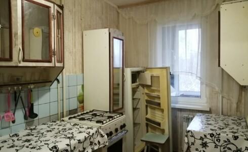 Сдается 2 комнатная квартира 43м2 , 49 комплекс, номер 1006627 - 1