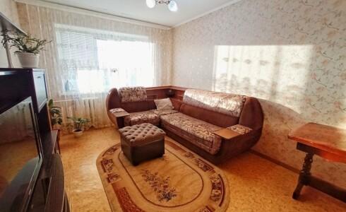 Продается 3-комнатная квартира 68м2 , 40 комплекс, номер 8845 - 14