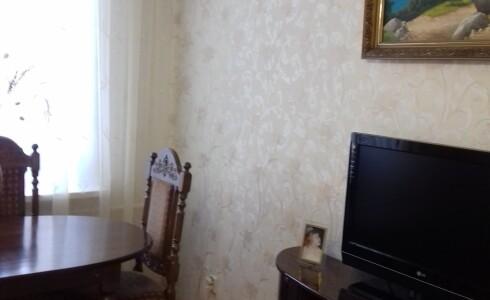 Продается 3-комнатная квартира 58м2  на ГЭСе, 10 комплекс, номер 3277 - 1