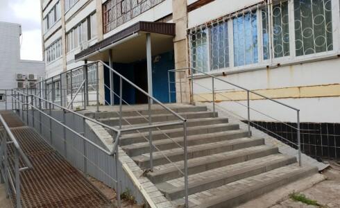 Продается 1-комнатная квартира 36м2  на ЗЯБи, 18 комплекс, номер 7861 - 1