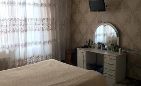 Продается 3-комнатная квартира 65м2  в Новом Городе, 25 комплекс, номер 3766 - 3