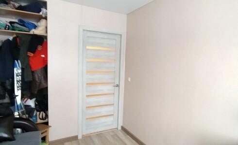 Продается 2-комнатная квартира 45м2  в Новом Городе, 25 комплекс, номер 9040 - 10