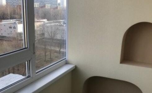 Продается 4-комнатная квартира 76м2  в Новом Городе, 43 комплекс, номер 3049 - 5