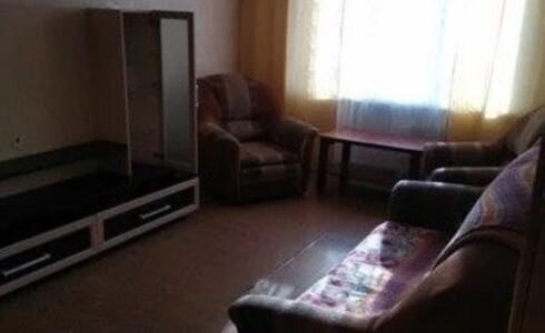 Продается 1-комнатная квартира 33м2  в Новом Городе, 4 комплекс, номер 4740 - 3