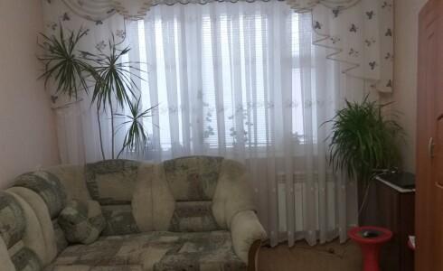 Продается 1-комнатная квартира 36м2  в Новом Городе, 52 комплекс, номер 2559 - 4