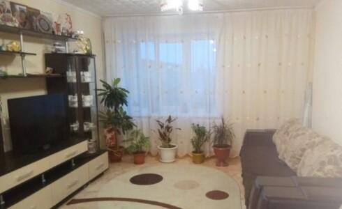 Продается 4-комнатная квартира 92м2  в Новом Городе, 23 комплекс, номер 3048 - 13