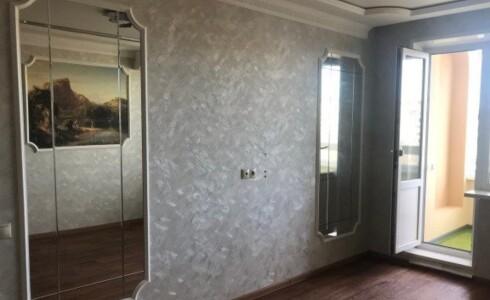 Продается 4-комнатная квартира 76м2  в Новом Городе, 43 комплекс, номер 3049 - 1