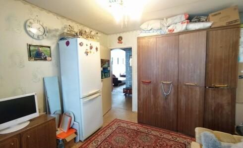 Продается 4-комнатная квартира 72м2 , 62 комплекс, номер 9368 - 5