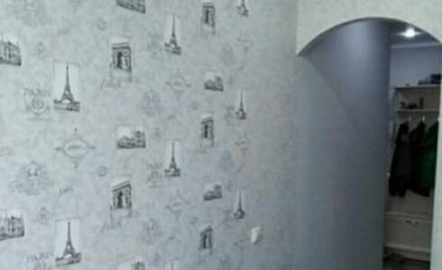 Продается 2-комнатная квартира 51м2  в Новом Городе, 40 комплекс, номер 7000 - 15