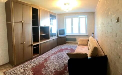 Продается 3-комнатная квартира 58м2 , 28 комплекс, номер 109609 - 1