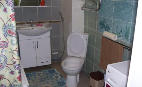 Сдается 1 комнатная квартира 47м2 , 52 комплекс, номер 1011129 - 14