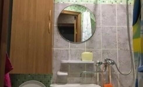 Продается 1-комнатная квартира 30м2  на ГЭСе, 3 комплекс, номер 5351 - 3