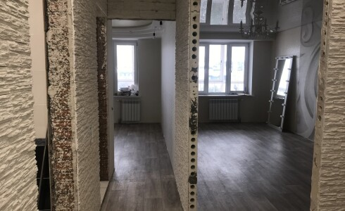 Продается 1-комнатная квартира 43м2 ,  комплекс, номер 5815 - 11