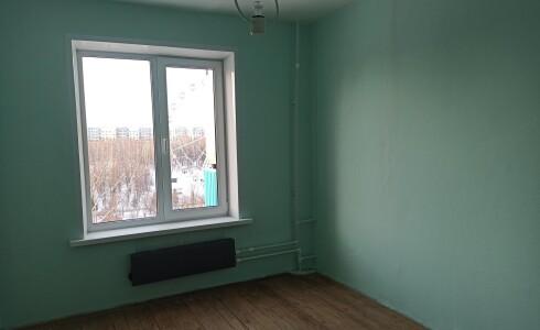 Продается 2-комнатная квартира 46м2  в Новом Городе, 28 комплекс, номер 6326 - 6