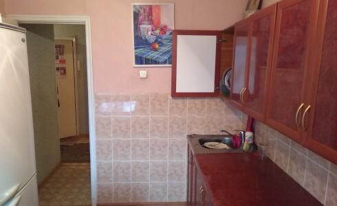 Продается 2-комнатная квартира 50м2 в Сидоровке, С комплекс, номер 5275 - 5
