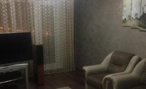Продается 4-комнатная квартира 90м2  в Новом Городе, 59 комплекс, номер 4763 - 2