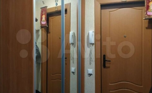 Продается 2-комнатная квартира 44м2  в Новом Городе, 46 комплекс, номер 9050 - 11