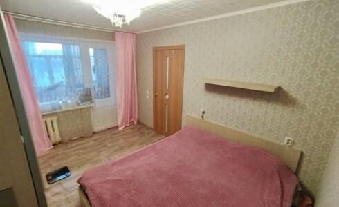 Продается 3-комнатная квартира 58м2  в Новом Городе, 28 комплекс, номер 9048 - 13