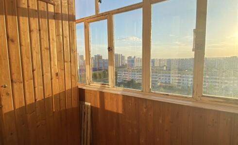 Продается 3-комнатная квартира 66м2  в Новом Городе, 31 комплекс, номер 7032 - 17