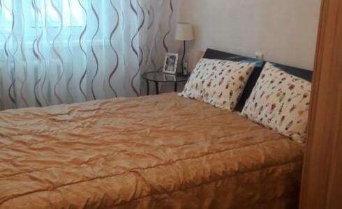 Продается 4-комнатная квартира 73м2  в Новом Городе, 48 комплекс, номер 2724 - 18