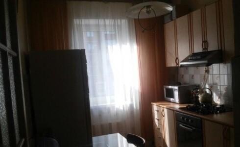 Продается 2-комнатная квартира 51м2  на ЗЯБи, 19 комплекс, номер 2400 - 11