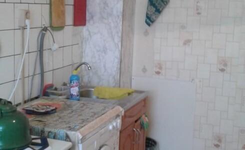 Продается 3-комнатная квартира 58м2  на ГЭСе, 3 комплекс, номер 3293 - 7