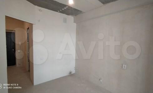Продается 1-комнатная квартира 36м2 ,  комплекс, номер 9551 - 6
